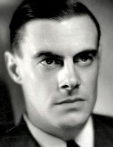 Colin Clive