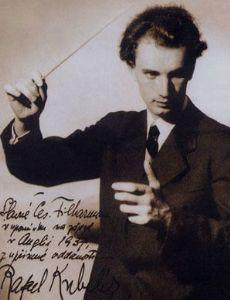 Rafael Kubelik