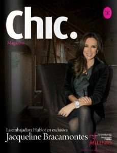 Chic Magazine [Mexico]