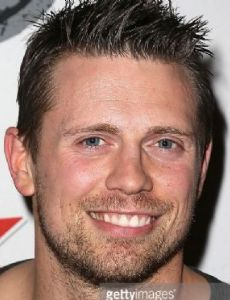 Mike 'The Miz' Mizanin