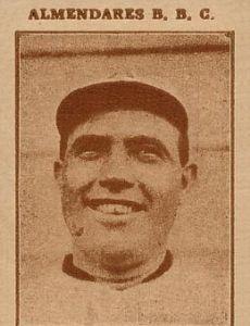 Oscar Tuero