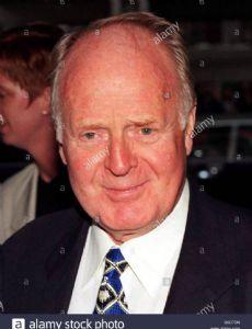 Desmond Wilcox