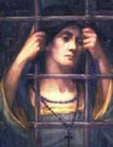 Isabella MacDuff, Countess of Buchan
