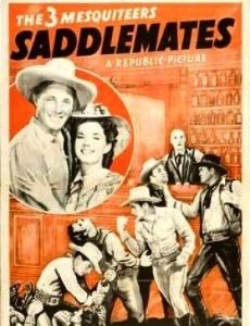 Saddlemates