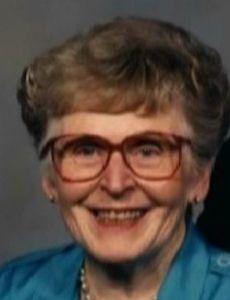 Betty McKeever