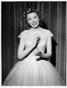 Ruby Murray