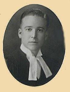 John Keith McBroom Laird