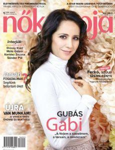 Nõk Lapja Magazine [Hungary]