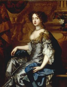 Mary II of England