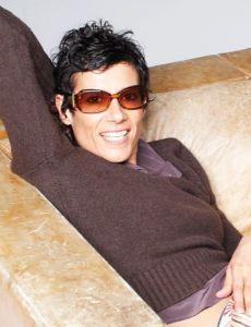 Tanita tikaram a lesbian