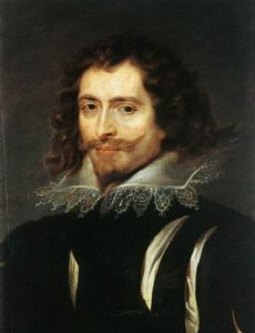 George Villiers, 1st Duke of Buckingham
