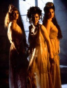 Dracula's Concubine