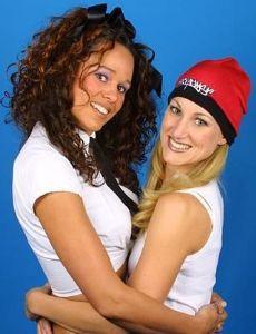 Tanya the Lesbian