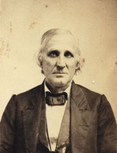 Thomas Jefferson Withers