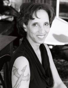 Linda Addison (poet)