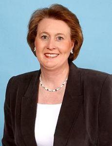 Janet McCain