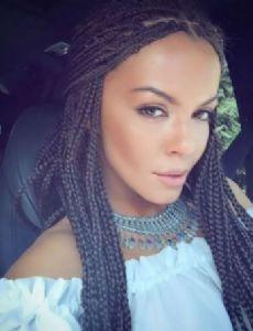 Galena (singer)