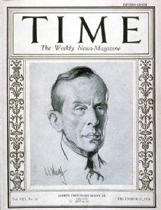 Alfred P. Sloan