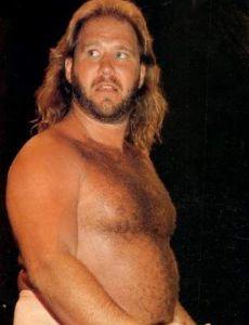 John Tatum (wrestler)