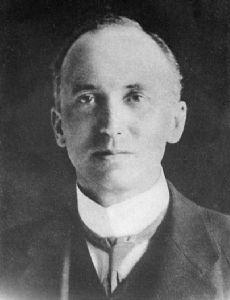 John Simon, 1st Viscount Simon