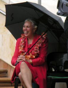 Luamanuvao Winnie Laban