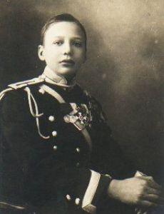Prince Igor Konstantinovich of Russia