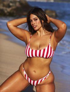 Phrase ashley leggat bikini pics