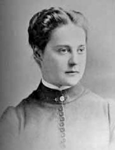 Geraldine Taylor