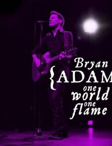 One World One Flame