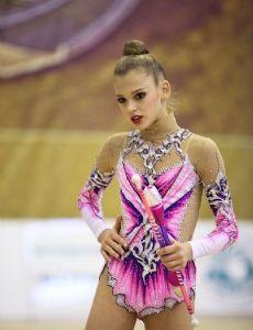 Alexandra Soldatova