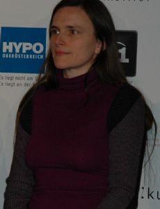 Barbara Albert
