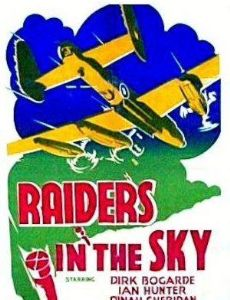 Raiders in the Sky
