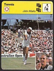 John Marks
