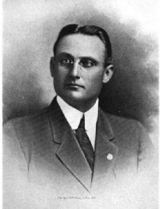George Allan Hancock
