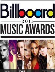 The 2011 Billboard Music Awards
