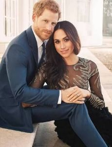Harry & Meghan: A Royal Engagement