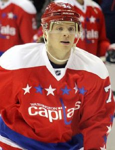 John Carlson (ice hockey)