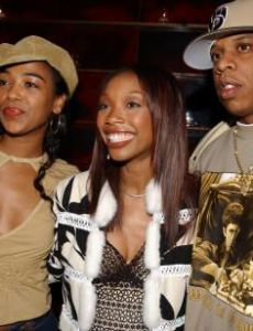 jay z dating history Mya and jay z dating the loves, exes and relationships of jay-z, listed by most recentjay-z's jay z and beyonce wedding pictures dating history includes aaliyah, mya, mya and jay jay z and.