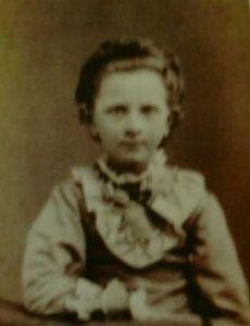 Anna Cora Mowatt