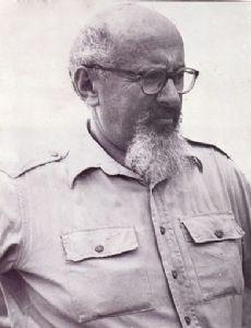 Yitzhak Sadeh