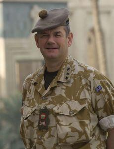 John Cooper (British Army officer)