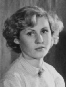 Nina Gulyayeva