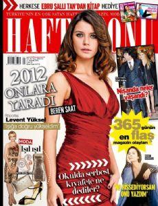 Haftasonu Magazine [Turkey]