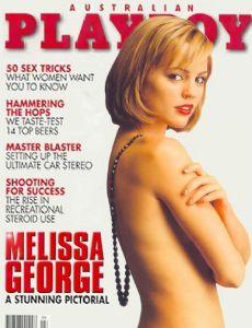Playboy Magazine [Australia]
