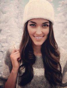 Olivia Pickren