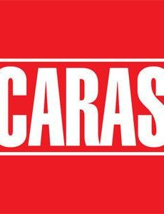 Caras Magazine [Brazil]