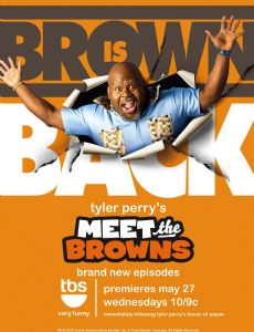 meet the browns tv cast and crew
