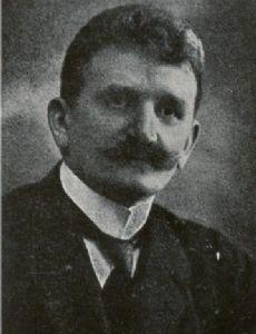 Yevhen Petrushevych