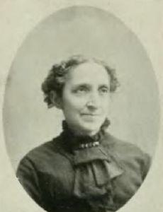 Mary Helen Peck Crane