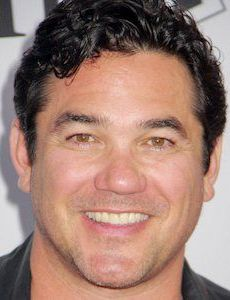 Dean Cain and Pamela Anderson